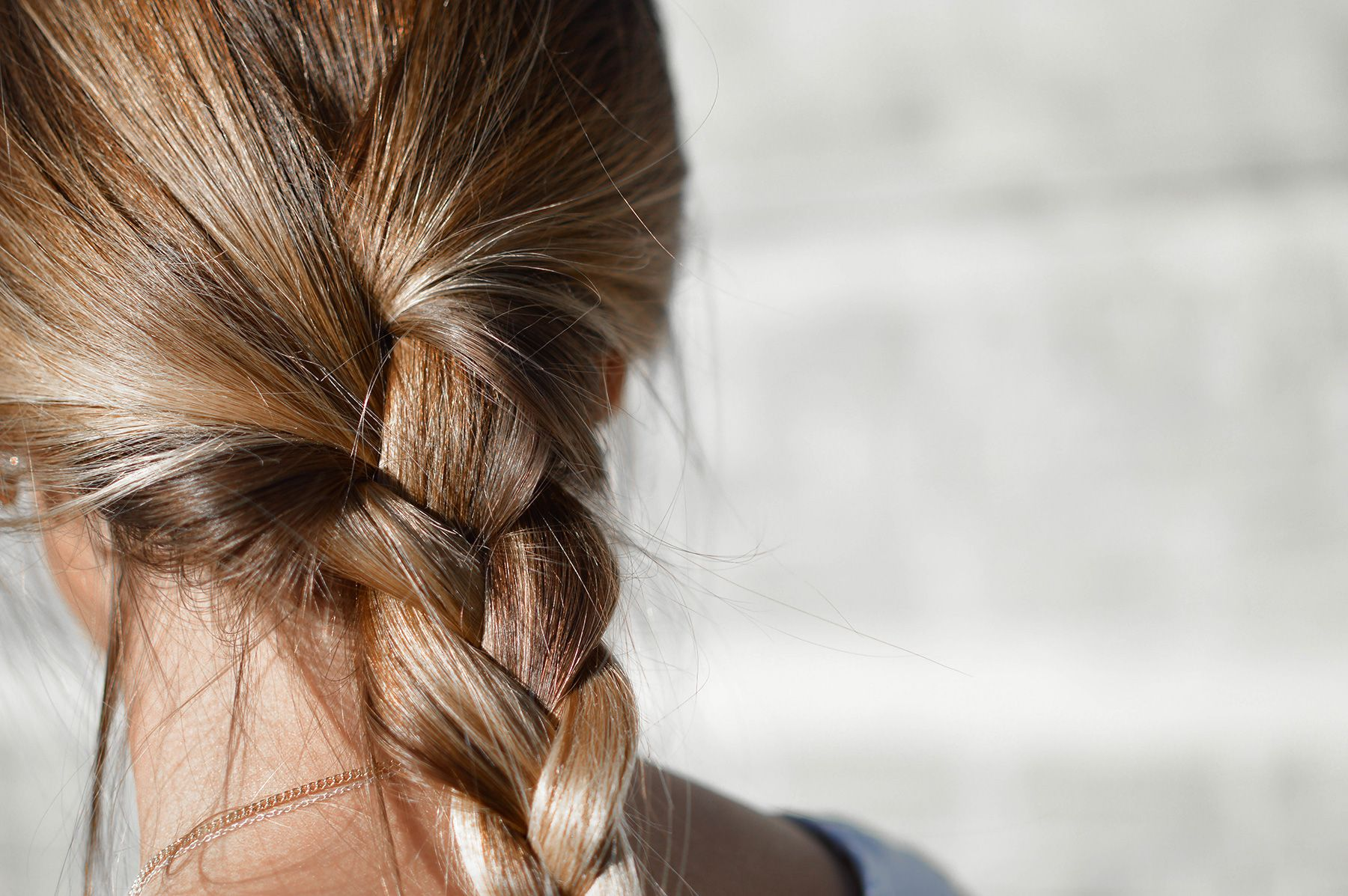 Tips to make your hair thicker