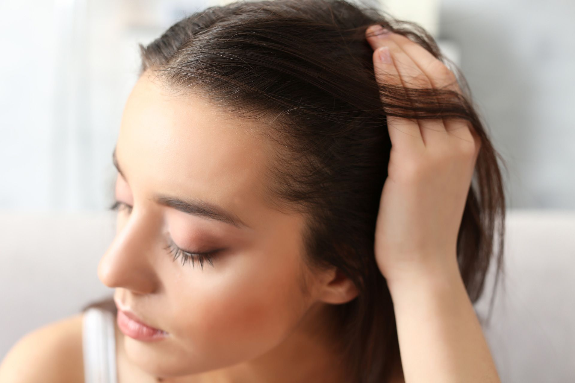 Medications That Can Cause Thinning Hair